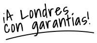A Londres con garantías