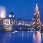 Navidades en Londres