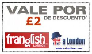 Practica inglés con nativos en Londres