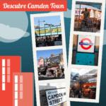 Barrios de Londres: Camden