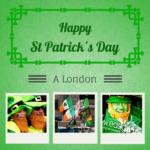 14 Curiosidades sobre St Patrick's Day