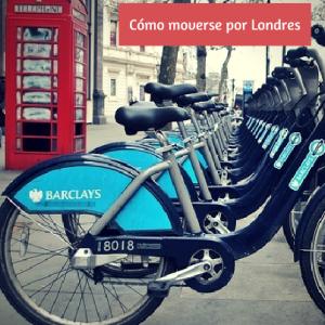 estudiar en Londres, trabajar en Londres