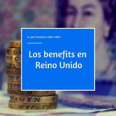 Benefits en Reino Unido