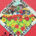 Mercado de las Flores: Columbia Road