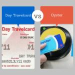 TravelCard vs Oyster: Qué Elegir