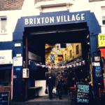 El Mercado de Brixton