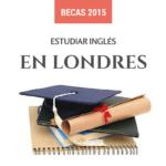 Becas 2015 para estudiar inglés en Londres
