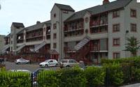 Bowry House