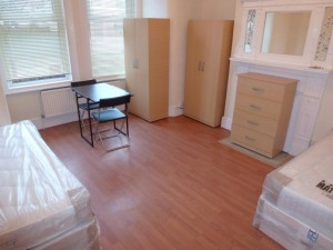 Habitación doble en Oak Grove - 1