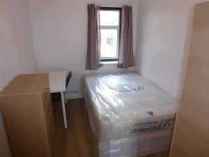 Habitación individual en Heathstan Road - 2