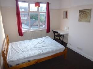 Habitación individual en Horn Lane -3