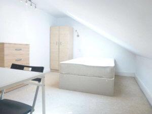 Habitación individual en 1 Gaytor Terrace - 4
