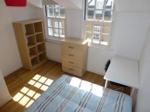 Habitación individual en 1 Gladstone Mews - 4