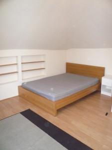 Habitación individual en Ebbsfleet Road - 4