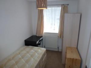 Habitación individual en 2 Gaytor Terrace - 4