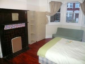 Habitación individual en Duckett Road - 5