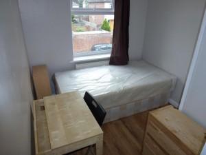 Habitación individual en Duncan Grove - 5