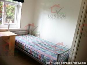 Habitación individual en Ronald Avenue - 103