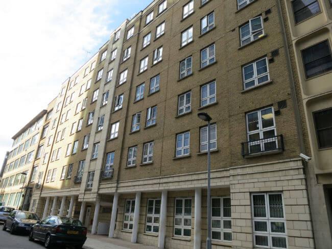 Verano-Residencia en Regents Park