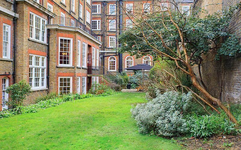 Verano - Residencia en Marylebone