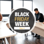 Black Friday Week – Día 4- Curso de inglés gratis