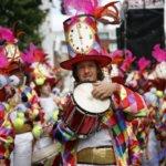 El Carnaval de Notting Hill