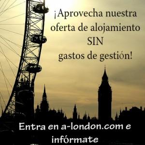 Ofertas en reservas de alojamiento en londres a london - Oferta de empleo en londres ...