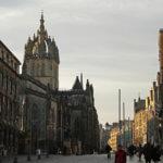 De Turismo por Reino Unido – Edimburgo (I)