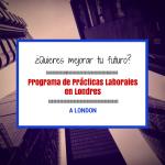 Trabajo en Reino Unido – Prácticas de Empresa en Inglés II