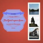 De Turismo por Reino Unido – Stratford-upon-Avon