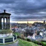 De Turismo por Reino Unido: 10 Lugares Que No Puedes Perderte de Edimburgo