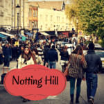Descubriendo Notting Hill