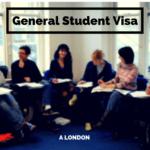 General Student Visa: Todo lo Que Necesitas Saber