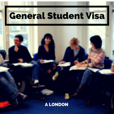 General Student Visa