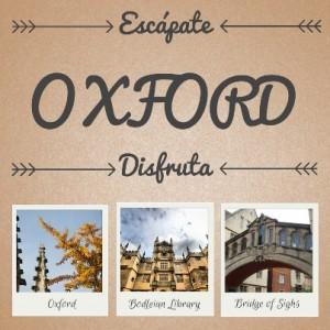 Oxford, aprender inglés en Londres, vivir en Londres