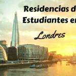 Residencias en Londres