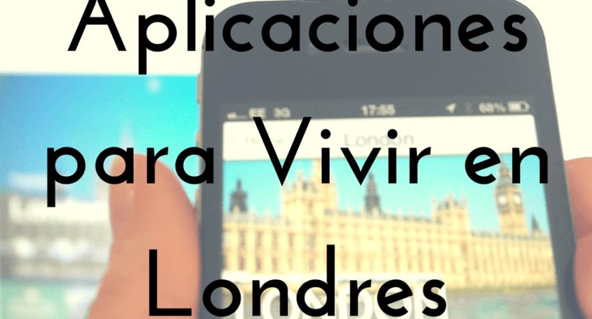 trabajar en Londres, vivir en Londres