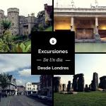 9 Excursiones de un Día desde Londres
