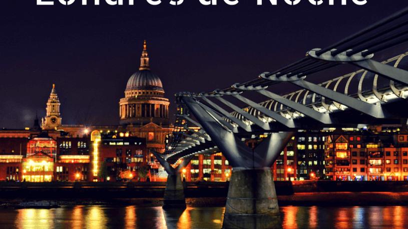 vivir en Londres, aprender inglés en Londres