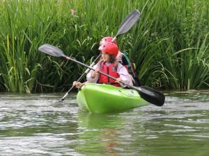 Campamento verano niños y familias Oxford