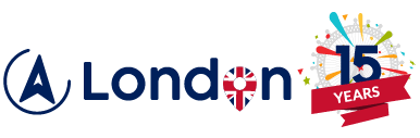 A London | A London   logo_compressed_15yrs_transparencia