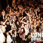 Una forma diferente de conocer Londres: London Gone Wild