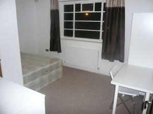 Habitación individual en Marlow Court - 2