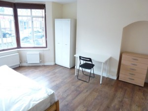 Habitación individual en Court Way - 1
