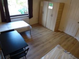 Habitación doble en Heathstan Road - 1