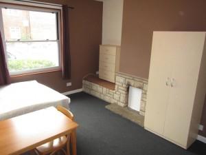Habitación doble en Henchman Street - 1
