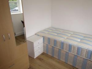 Habitación individual en Romney Row - 1