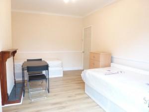 Habitación individual en Mellitus Street - 2