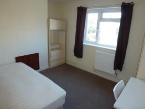 Habitación doble con baño propio en Sir Alexander Road - 1