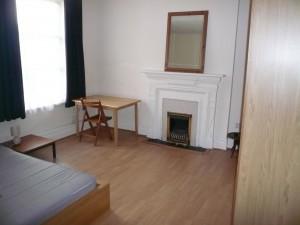 Habitación doble en Ebbsfleet Road - 2